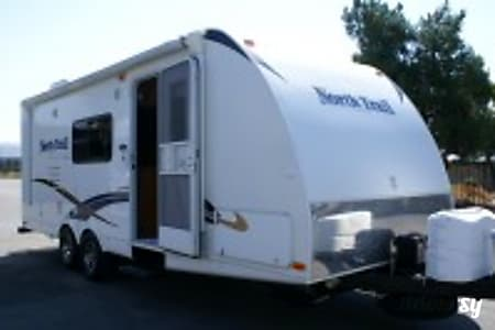 2012 Heartland Northtrail 23Ft  Santa Clara, CA