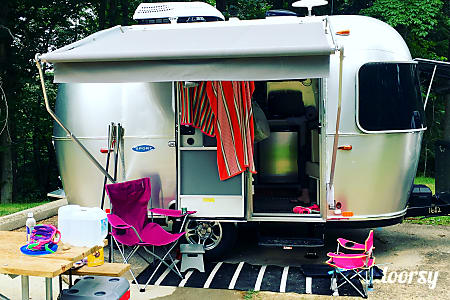 02017 Airstream Bambi Sport  Waxhaw, North Carolina