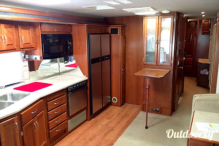 0EXZ RV - 2006 Fleetwood Southwind  West Valley City, UT