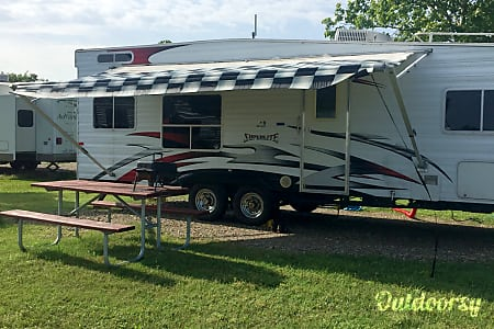 2008 Weekend Warrior 2500fs  New Caney, TX