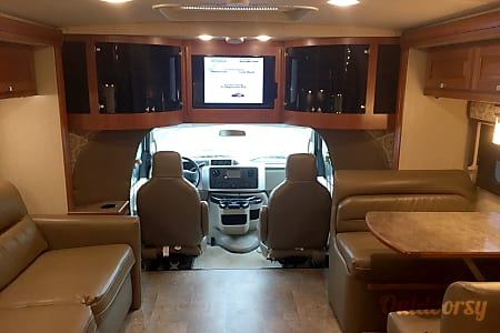 """The Cambria"", 2014 Winnebago Itasca  Lithia Springs, GA"