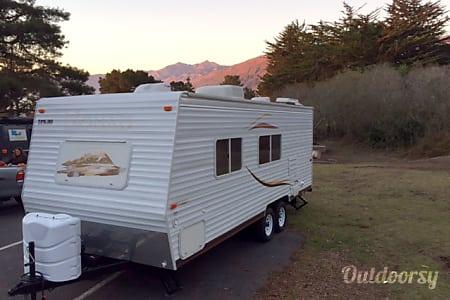 0Lovely Nomad Trailer  San Rafael, CA