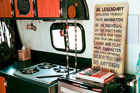 1989 Scamp 16'  Los Angeles, CA