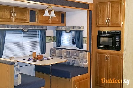 A Suite Space To Stay (RV living)  Morrisville, NC