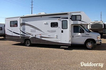 0Winnebago Access 31C  Placerville, CA