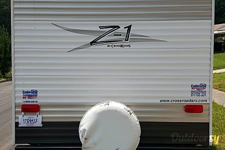 2013 Crossroads Z-1  San Antonio, TX