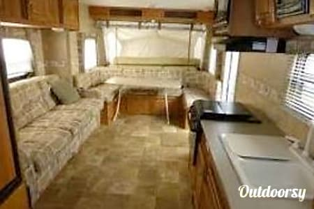 23'  Jayco 23B (2008)  Waterford Township, MI