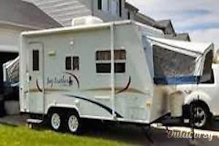 019' Jayco 19H  Waterford Township, MI