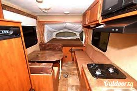 16' Jayco XRB (2014)  Waterford Township, MI