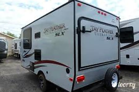016' Jayco XRB (2014)  Waterford Township, MI