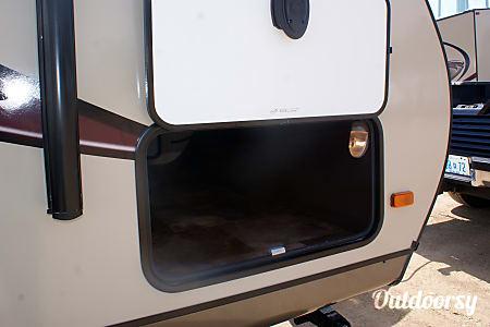 2014 Streamlite Ultralite 28RCB  Midland, MI