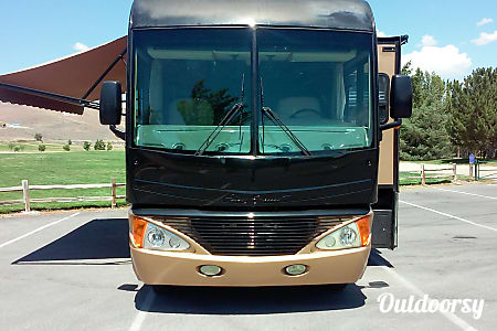 2007 Pace-Arrow 36d - Workhorse  Sparks, Nevada