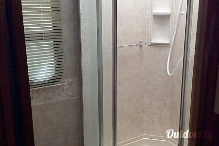 2007 Fleetwood Bounder 38v  Branson, MO