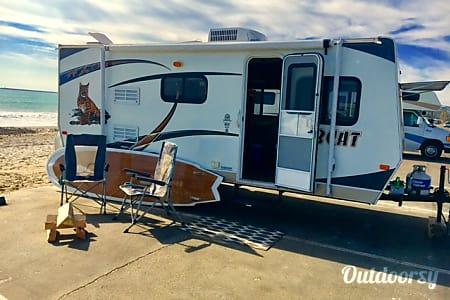 2012 Skyline Bobcat  Mission Viejo, CA