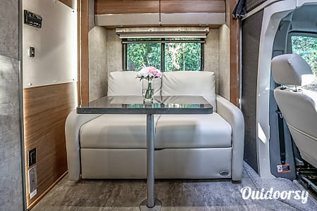 2016 Model V (San Diego) - Mercedes Winnebago View  San Diego, CA