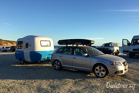 2016 Happier Camper HC1  San Francisco, CA