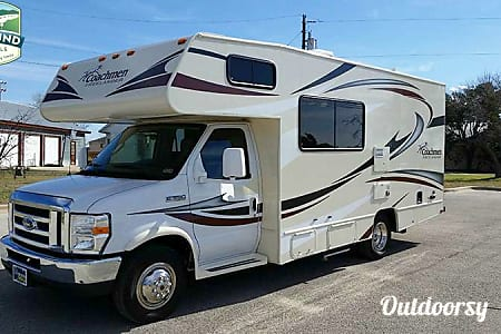 02015 Freelander 21QB (Ford)  Round Rock, TX