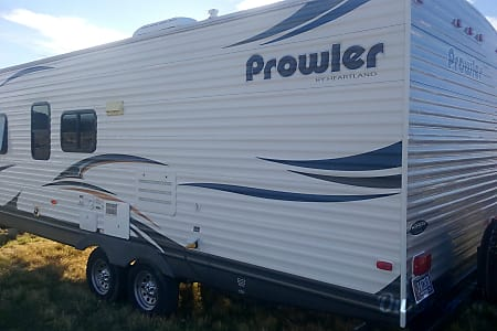 02014 Heartland Prowler  Billings, MT