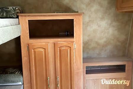2007 Keystone 38BHDS  Sacramento, CA