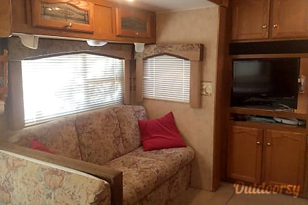 2007 Thor Motor Coach freedom spirit  Williamston, SC