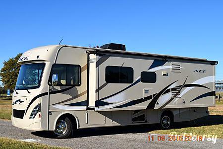 2016 Thor Motor Coach A.C.E 29.3  Concord, NC