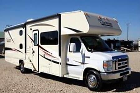 02014 Coachman Freelander Bunkhouse 1402  Austin, TX