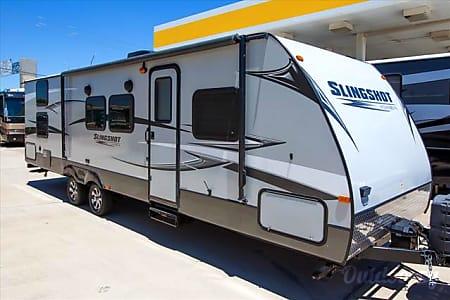 02012 Slingshot 32QB 1512  Austin, TX