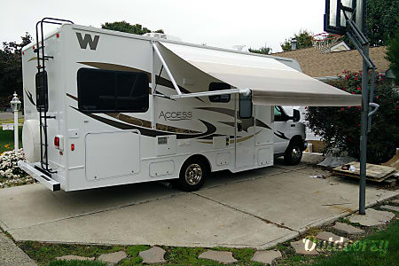 2013 Winnebago Access  Hamilton Township, NJ