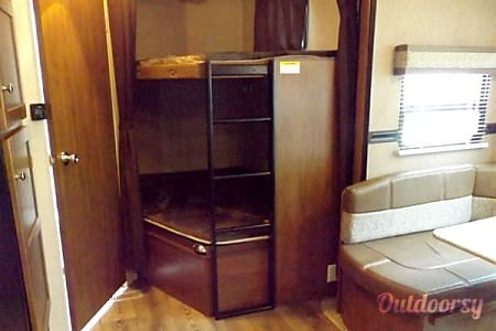 28' Travel Trailer  Manheim, PA