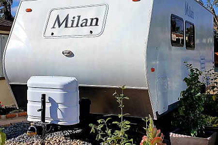 Easy Tow 2013 Eclipse Milan Recreational Vehicle  San Diego, CA