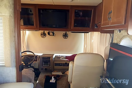 2009 Fleetwood 35H  Bullhead City, AZ