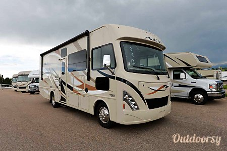 02017 Thor ACE 27.2  Aurora, CO