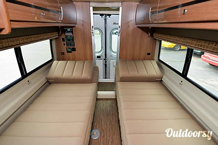 2017 Winnebago Travato 59K  Seffner, FL