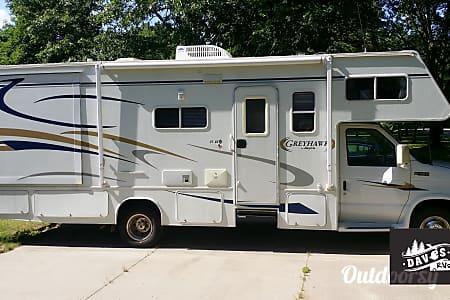 02005 Jayco Greyhawk  Grand Rapids, MI