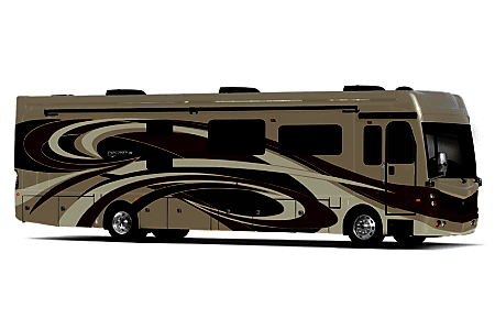 2017 Fleetwood Discovery 40G Bunkbeds  Palm Coast, FL