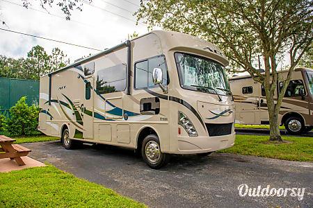 02017 Thor A.C.E 30.2 Bunk  Seffner, FL