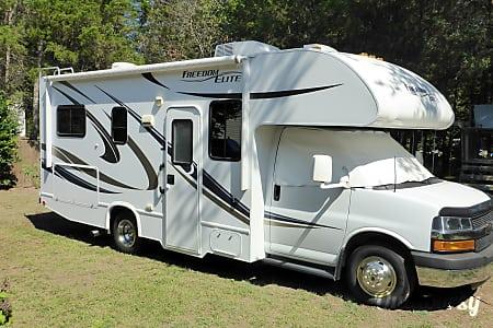 02014 Thor Motor Coach Freedom Elite 23U  Charlotte, NC