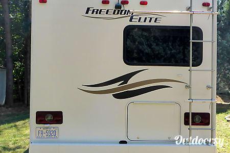 2014 Thor Motor Coach Freedom Elite 23U  Charlotte, NC