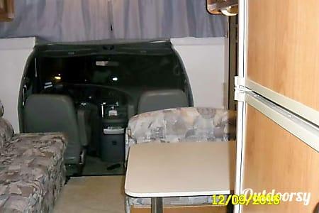 2003 Coachmen Sportscoach Pathfinder  Houston, TX