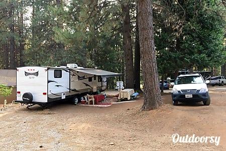 02015 Wildwood xtra lite  Loomis, CA