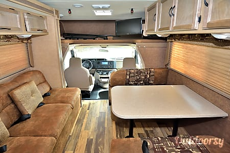 RV 21: Coachmen 29KS  Herndon, VA
