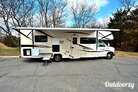 0RV 21: Coachmen 29KS  Herndon, VA