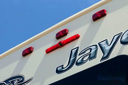 2016 Jayco Redhawk Bunkhouse  Vero Beach, FL