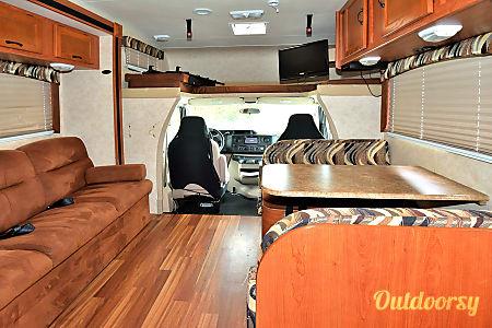 RV 01: Freelander 32  Herndon, VA