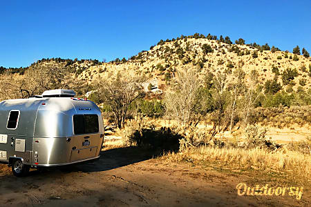 02017 Airstream Sport  Glendale, Arizona