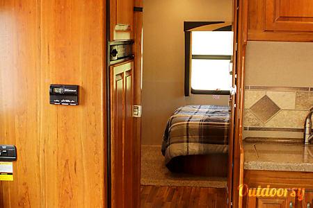 2015 Jayco Greyhawk w/2 slides and bunks  Mesa, AZ