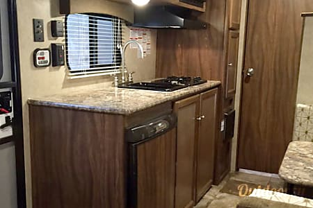 21' Travel Trailer  Manheim, PA