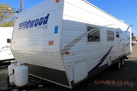 02010 30' WILDWOOD  Riverside, CA