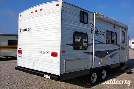 #3 2006 Pioneer Camper  Bradenton, FL