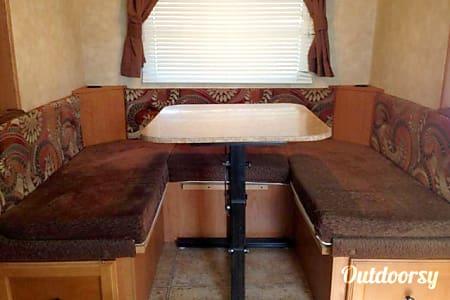 #27 2010 Keystone Sportsman Camper  Bradenton, FL